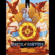 The Wheel of Furtune-60ml