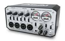 Akai Pro EIE Pro 24-bit/96kHz USB  Audio Interface