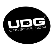 UDG Slipmats Black/White (x2)