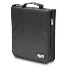 UDG Ultimate CD Wallet 128 Black