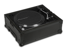 UDG Ultimate Flight Case Multi Format Turntable Plus