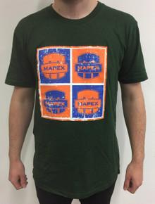 Mapex Drums T-Shirt