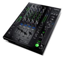 Denon DJ X1800 Prime 4-Ch DJ Mixer