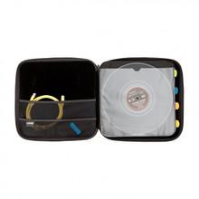 UDG Creator Time Code Vinyl Shield Black