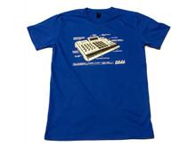 Akai MPC Ren T-Shirt in Blue