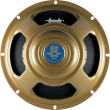 "Celestion Alnico G10 Gold 10"" 40W Speaker"