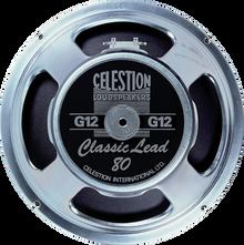 "Celestion Classic Lead - 12"" 80W"