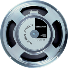 "Celestion Classic Series G12T - 12"" 75W"