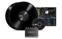 Denon DJ DS1 Serato Interface