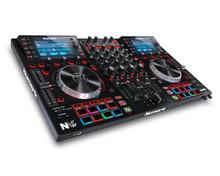 Numark NV II Dual Display DJ Controller for Serato