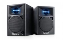Numark N-Wave 360 Active 60W DJ Monitors