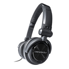 Denon DJ HP600 Headphones