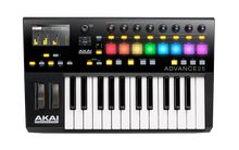 Akai Pro Advance 25 Keyboard Controller