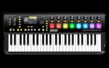 Akai Pro Advance 49 Keyboard Controller