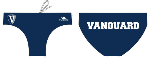 Vanguard Mens Water Polo Suit