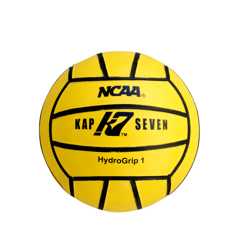 KAP7 HydroGrip Size 1 Mini Water Polo Ball
