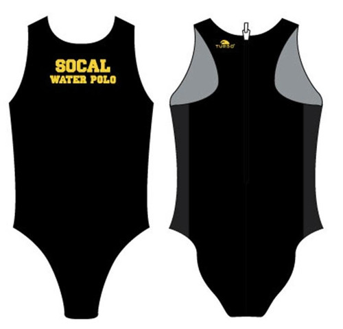 SOCAL Women's TURBO Flash Suit