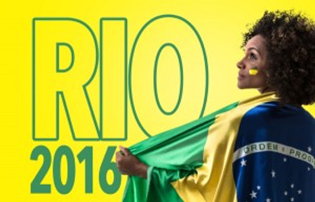 Looking Ahead to the Rio Olympics