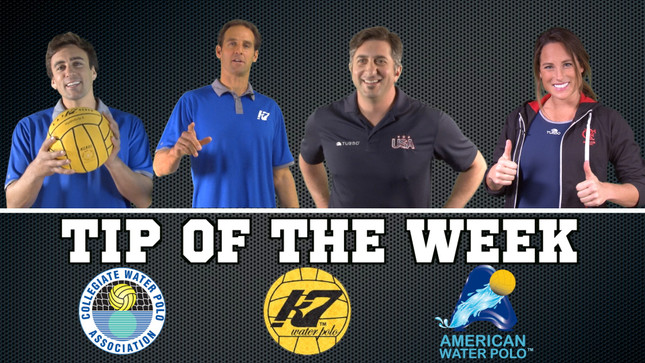 CWPA Tip of the Week: Splitting on Defense