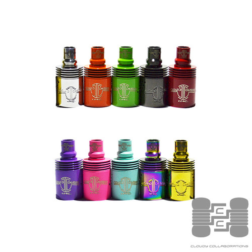 CCI Archon RDA Colored Barrel