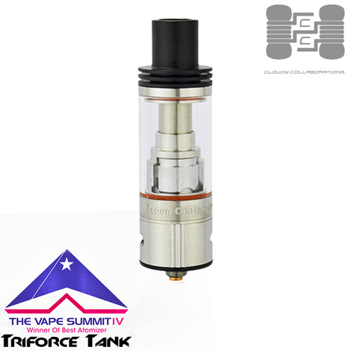 CCI Triforce SubOhm Tank