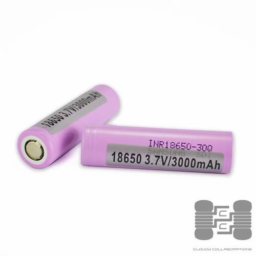 Samsung INR18650-30Q 3000mAh Batteries