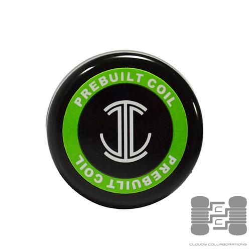 CCI Prebuilt Coils