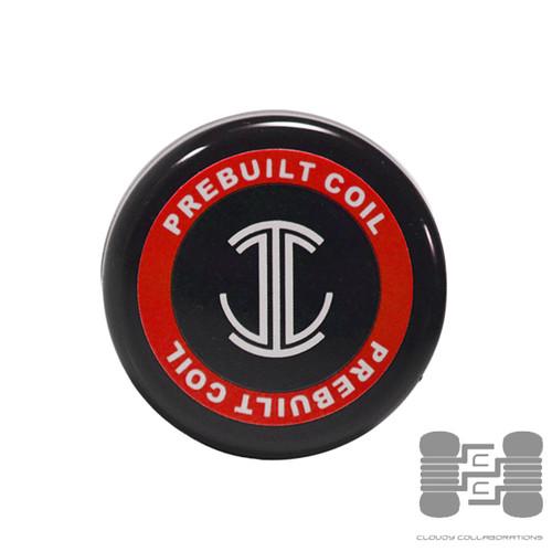 Premium Prebuilt Coil Container