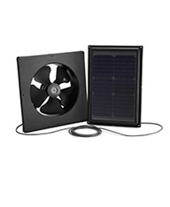 Solar Star Interior Mount 1200