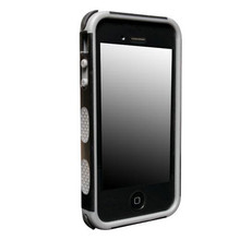 APPLE IPHONE 4 / 4S PUREGEAR DUALTEK EXTREME IMPACT CASE - BLACK MATTE