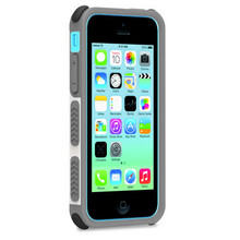 APPLE IPHONE 5C PUREGEAR DUALTEK EXTREME IMPACT CASE - ARCTIC WHITE