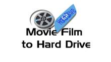 8MM Film Transfer to Hard Drive per Foot