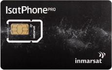IsatPhone Pro Standard Monthly Plan