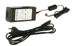 Thuraya IP+ AC/DC Charger