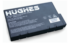 BGAN Hughes 9211 Rechargeable Li-Ion Battery Pack