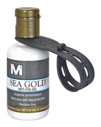 Sea Gold Gel Mask Anti-Fog
