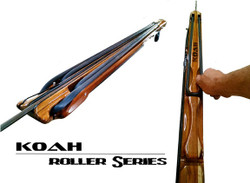 Koah Euro Roller Enclosed 100cm