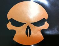 Toothless Skull Overlay