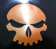 Geartooth Skull Overlay