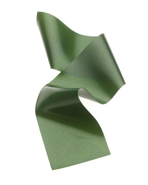 Radical Rubber Metallic Green