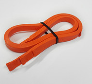 "Orange 0.5cm Trim Strip (approx. 3/16"")"