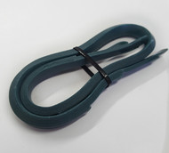 "Electric Blue 0.5cm Trim Strip (approx. 3/16"")"