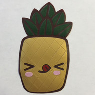 Licky Squint Pineapple Patch