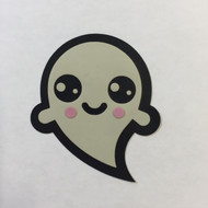 Smiles and Hugs Baby Ghostie