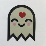 I <3 You Ghostie