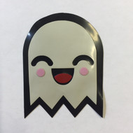 Laughing Ghostie