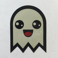 Happy Ghostie