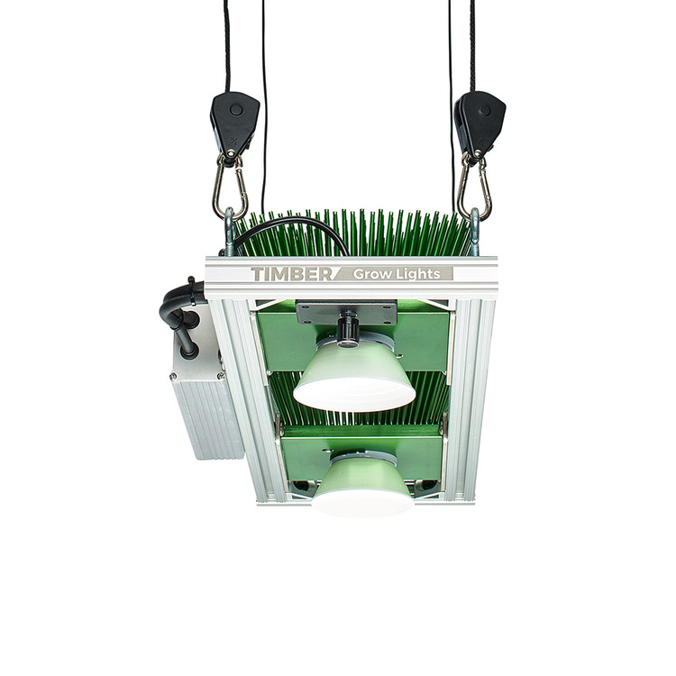 Model 2VL_TimberGrowLights_200_Watt_Vero29_Linear_Fixture