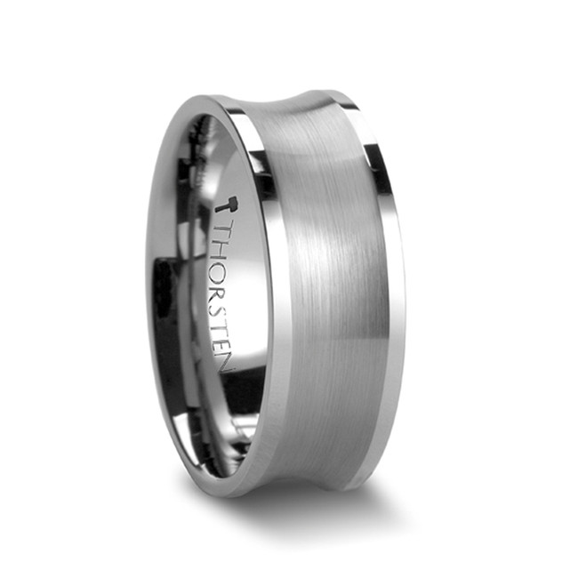 Mens Wedding Rings Mens Rings by Color Silver Page 12