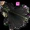 Beadhead Crystal Buggers - Black #8